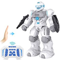 20 Best Selling Toy Robots for Kids | Widest.co.uk Robots For Kids, Toys For Boys, Kids Toys, Rc Robot, Smart Robot, Programmable Robot, Interactive Toys, Childrens Gifts, Baby Education