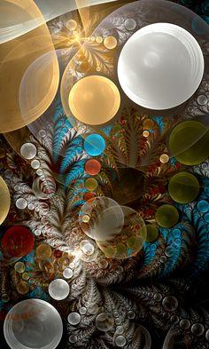 Ghosts of Buttons by FarDareisMai.deviantart.com on @deviantART