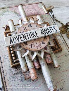 That's Life: Adventure Awaits...