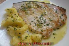 Blog de cocina popular española  y actual