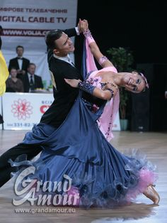 Ballroom   Grand Amour EU: The best dresses for the best dancers!