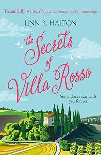 Rachel's Random Reads: Book Review - The Secrets of Villa Rosso by Linn B...