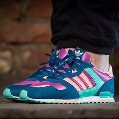 #Adidas #ZX #Sneakerporn http://purisd.de/produkt/zx-700-k