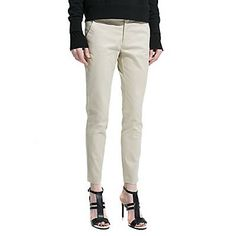 I can't help it — I'm just crazy about this store lately. There really are so many good finds at. Manga, Trousers Women, Khaki Pants, Slim, Fitness, Cotton, United Kingdom, Clothes, Store