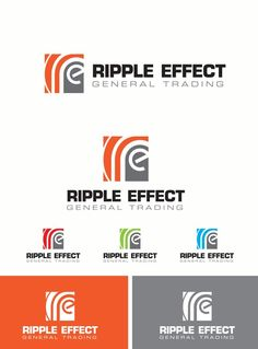 Logo required for Ripple Effect