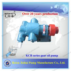 KCB series gear pump and electric power. It applies to delivering non-corrosive lubricating-oil or equivalent liquid without solid particles and fibres at temperature below 80℃ and with the viscosity of 5-1500cSt. Reducing the speed, the pump can delivery the liquid that the viscosity can be up to 500000cSt. Gear Pump, Electric Power, Best Self, 20 Years, Gears, Delivery, How To Apply, Pumps, Oil