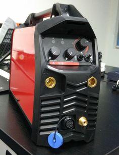 524.14$  Watch now - http://ali9n3.worldwells.pw/go.php?t=32736104063 - Premium 200A IGBT Tig/MMA Welding Machine Hot Start HF Lift Arc 2T/4T DC Inverter Welder CE Approval 524.14$