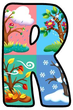 Alphabet And Numbers, Snoopy, Weather, Seasons, Floral, Character, Frames, Lyrics, Letters
