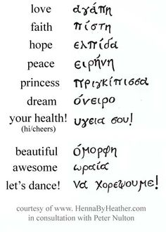 You have searched for the answer to the decision ancient greek vocabulary words. Below are a few solutions to this[. Latin Tattoo, Tattoo On, Wörter Tattoos, Word Tattoos, Love Quote Tattoos, Tattoo Quotes, The Words, Ancient Greek Quotes, Ancient Greek Tattoo