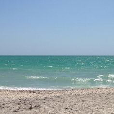 Englewood Beach on Manasota Key, FL
