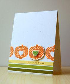 Pretty Patches: Pumpkin....By:My Paper Secret