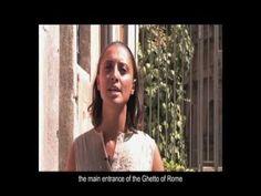History of the Roman Jewish Ghetto