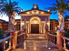 Houses on pinterest million dollar homes homes for for 50 million dollar homes
