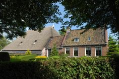 Unia Zathe, Bed and Breakfast in Ee, Friesland, Nederland | Bed and breakfast zoek en boek je snel en gemakkelijk via de ANWB