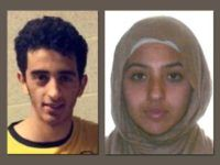 ICYMI: Muslim terror trial: Jury hears testimony about accused couple's relationship