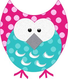 FREE Owls for Friday Five by The 3AM Teacher!!