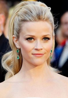 The Best Celebrity Hair Styles