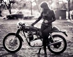 I will own a motorcycle in the next five years. ☺️