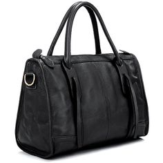 Take a look at our new blog post to learn about one of Spring 2015's big trends: Duffel-style handbags. http://www.mgcollection.com/blog-mg-collection/2015/1/23/trend-watch-duffel-style-fashion-totes
