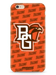 Bowling Green Falcons Case for iPhone 6