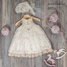 κορίτσι – Picolo bambino βαπτιστικα ρουχα christening clothes