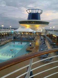 GRAN EXCURSIÓN VUELOS + CRUCERO   7 noches y 8 días al Caribe Legendario en el prestigioso Crucero Monarche, de la línea pullmantur.   ...