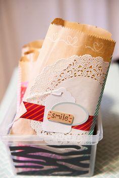 cute valentine bags