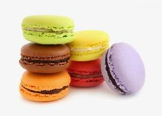 Macaroons a. macarons are light sweet biscuits made out of almond meal. they are very light, sweet and delicious. Chocolate Recipes, Hot Chocolate, How To Make Macarons, Making Macarons, Chocolate Macaroons, French Restaurants, Clean Eating Snacks, Afternoon Tea, Sweet Treats