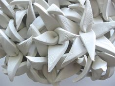 Sea Star Wall Sculpture by Angela Schwer at dillypad.com