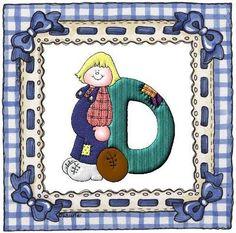 Alfabeto infantil - ASTRID BARAJAS - Álbuns da web do Picasa
