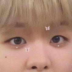 To Bem To Zen, Happy Fun, Treasure Boxes, Peach, Entertaining, Headers, Honey, Korean, Icons