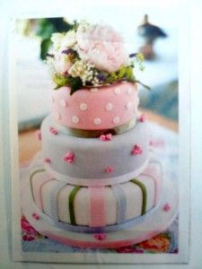 Requested cake pic from magazine