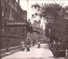 Lewisham Infirmary 1898