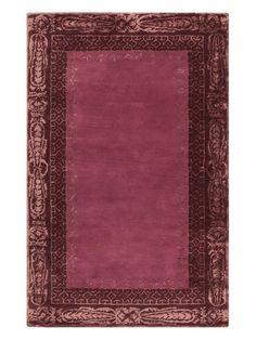 Henna Hand-Tufted Rug by Surya at Gilt