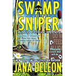 Swamp Sniper (Miss Fortune Mystery #3)