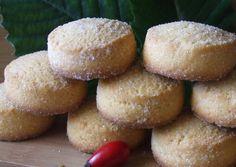Photo Cookie Desserts, Cookie Recipes, Mexican Food Recipes, Ethnic Recipes, Churros, Pretzel Bites, Biscotti, Cookie Dough, Cornbread