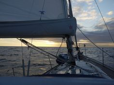 The last leg from Djupviken to Kustavi The Last Leg, Baltic Sea, Archipelago, Dolphins, Finland, Denmark, Norway, Sailing, Europe