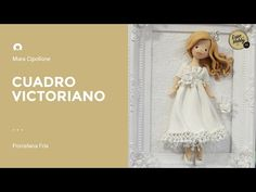 Expohobby TV (T04 - E20) Mara Cipollone - Porcelana fría - YouTube Polymer Clay Sculptures, Sculpture Clay, Biscuit, Pasta Flexible, Clay Art, Make It Yourself, Crafty, Cold, Models