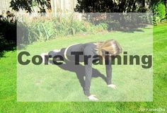 Joy Konieczka describes seven core training exercises targeted at backpackers and hikers to Seattle Backpackers Magazine.