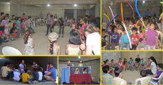 Summer Camps for Vulnerable Children | Lebanese Society for Educational & Social Development
