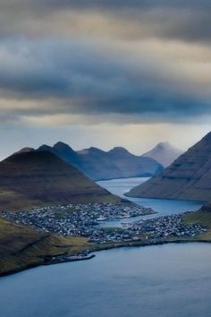 faroe islands, obsessed with this place