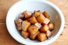감자조림 만드는법, 맛있는 감자조림 황금레시피~~완소 레시피랍니다 : 네이버 블로그 Sweet Potato, Potatoes, Vegetables, Cooking, Health, Recipes, Food, Nature, Healthy Groceries
