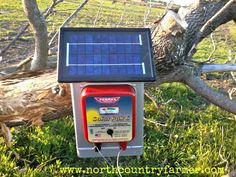 Electric Fence Troubleshooting