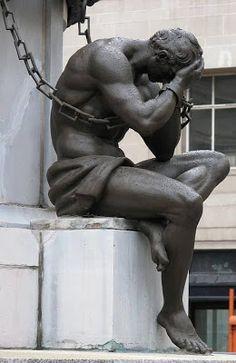 NO SOFÁ DO MEU 'LAR', VC E EU, FÁTIMA ABREU: O Homem- Prisioneiro de Si Mesmo- REPUBLICADO