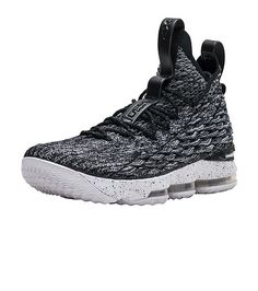 d94268dae85 Lebron s Signature model features a new kind of Flyknit and dynam.