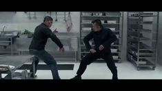 Hammer Girl, Baseball Bat Man & Kitchen Fight Scene The Raid 2 Berandal