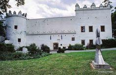 Slovakia, Strážky - Castle