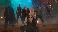 Meet Mantis the Newest Guardian of the Galaxy  Expect to see several new and familiar characters enter the ranks of the Guardians of the Galaxy in its upcoming sequel.  Pom Klementieff makes her MCU debut in Guardians of the Galaxy: Vol. 2 as Mantis an alien with empathic powers. Mantis has been seen as part of the full Guardians line-up alongside the likes of Star-Lord Rocket and Gamora multiple times in the comics hinting that shell be earning the title of Guardian of the Galaxy by the…