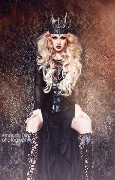 Amanda Diaz                                                                                                                                                                                 More