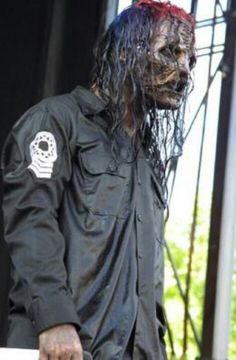 Corey from Slipknot